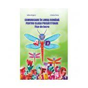 Comunicare în Limba Română pentru clasa pregătitoare