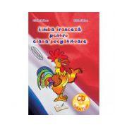 Limba Franceza pentru clasa pregătitoare