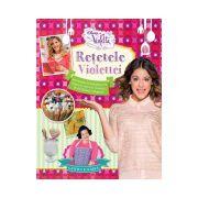 Violetta. Reţetele Violettei