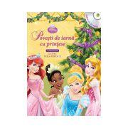 Poveşti de iarnă cu prinţese