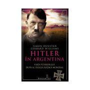 Hitler în Argentina