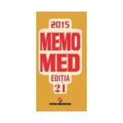 Memomed 2015 - Editia 21