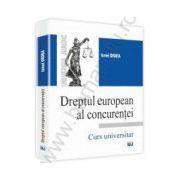 Dreptul european al concurentei