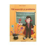 Exercitii si probleme. Culegere de matematica - Clasa a III-a