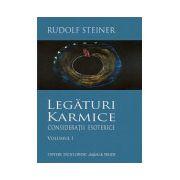 Legaturi karmice, vol. I - consideratii esoterice