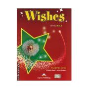 Wishes level B 2.2 Student's Book