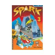 SPARK 3 Student's Book