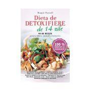 Dieta de detoxifiere în 14 zile