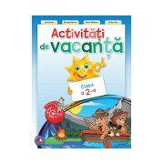 Activități de vacanță (clasa a II-a)