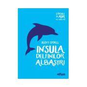 Insula Delfinilor Albaștri | Cărțile de aur ale copilăriei
