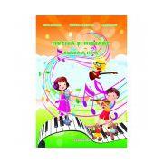 Muzică și mișcare Clasa III