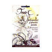 Tarot. Interpretari si practici secrete (78 de carti si un ghid de interpretare)