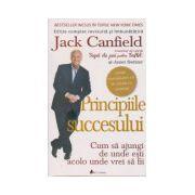 Principiile Succesului. Cum sa ajungi de unde esti acolo unde vrei sa fii