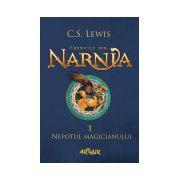 Cronicile din Narnia I. Nepotul magicianului
