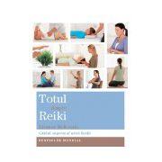 Totul despre Reiki