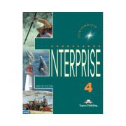 Enterprise 4 Coursebook