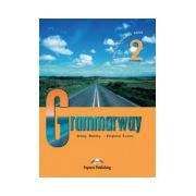 Grammarway 2 - English Grammar Book