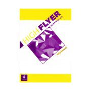 HIGH FLYER cls. a 7-a, INTERMEDIATE - WORKBOOK