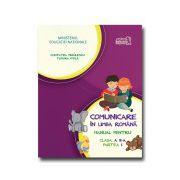 Comunicare in limba romana manual pentru clasa II a partea I+CD