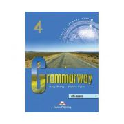 Curs de gramatică limba engleză Grammarway 4 cu răspunsuri
