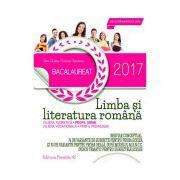 Bacalaureat 2017, Limba si literatura romana profil uman