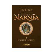 Cronicile din Narnia 4. Prințul Caspian