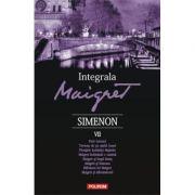 Integrala Maigret. Volumul VII
