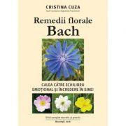 Remedii florale Bach