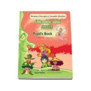 Fairyland 4 Pupils Book. Manual de Limba Engleza pentru clasa a IV-a - Semestrul I si II