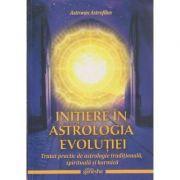 Initiere in Astrologia evolutiei