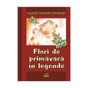 Flori de primavara in legende
