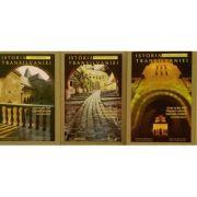 Istoria Transilvaniei - 3 volume