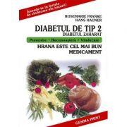 Hrana este cel mai bun medicament. Diabetul de tip 2 (Diabetul zaharat)