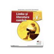 Limba si literatura romana, manual pentru clasa a V-a - Mariana Norel (Contine si editia digitala)