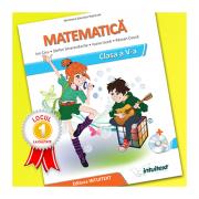 Matematica, manual pentru clasa a V-a - Stefan Smarandache (Contine editia digitala)