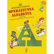 Operațiunea Alfabetul