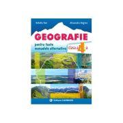 Geografie. Clasa a IV-a