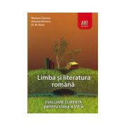 LIMBA ȘI LITERATURA ROMÂNĂ. Evaluare curentă. Clasa a VII-a Mariana Cheroiu, Antonia Dimieru, Șt. M. Ilinca