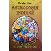 Astrologia Indiana - Cele 27 de semne lunare va dezvaluie destinul