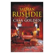 Casa Golden Salma Rushdie