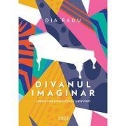 Divanul imaginar. Lumea românească în 18 interviuri Dia Radu