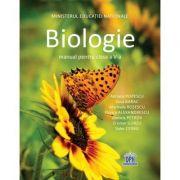 Manual Biologie pentru clasa a V-a - Adriana Simona Popescu