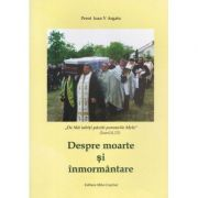 Despre moarte şi înmormântare