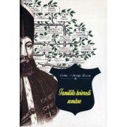 Familiile boieresti romane. Istorie si genealogie (dupa izvoare autentice)