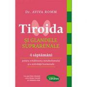 Tiroida și glandele suprarenale