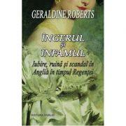 Ingerul si infamul Geraldine Roberts