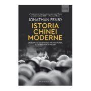 Istoria Chinei moderne. Decaderea si ascensiunea unei mari puteri, de la 1850 pana in prezent