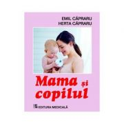 Mama si copilul - Emil Capraru