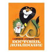 Doctorul Aumădoare - Kornei Ciukovski