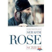 Scrieri - Serafim Rose, ierom.